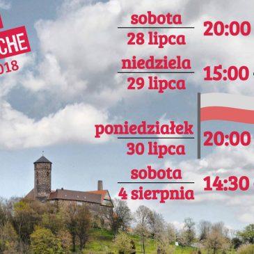 Gruppenvorstellung 60. Eurowoche:  Zespól Folklorystyczny KASZUBSKIE NUTY (Koscierzyna, Polen)