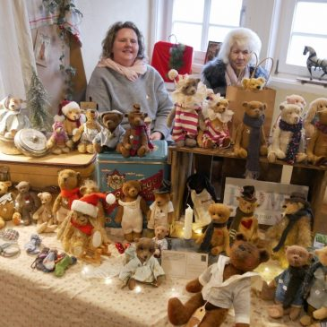 Advent Market at Ludwigstein Castle 2018 – Diashow