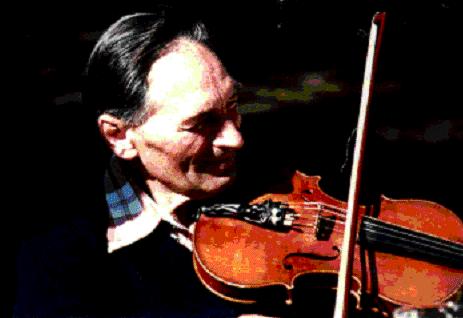 Memories of the wonderful musician Ward de Beer