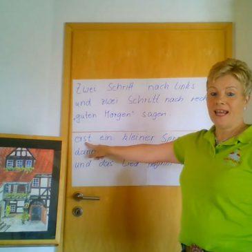 Monday #eurowochegoesdigital Day 3