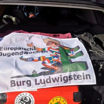 We're getting ready #eurowochegoesdigital