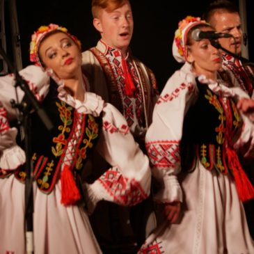 Performances of the guest groups of the 60th Eurowoche (Videos)