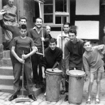 Euroweek 1957 – 1959