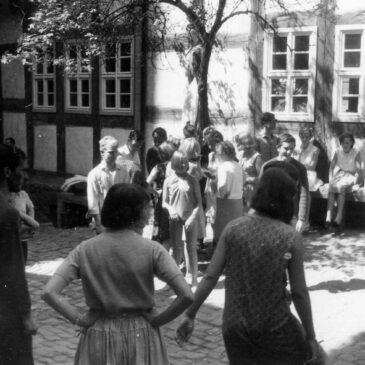 Eurowoche 1965 und 1966