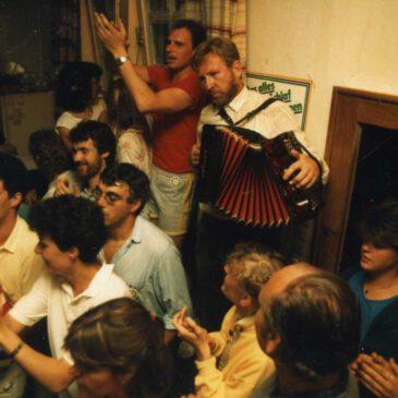 Euroweek 1986