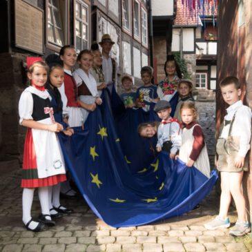 Eurowoche 2019